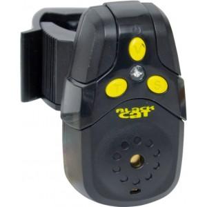 Sumcové otrasové signalizátory Black Cat Bite Alarm