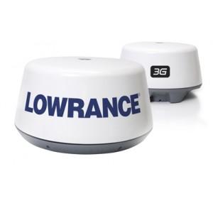 Radar LOWRANCE Broadband