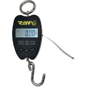 Digitálna váha Black Cat Giga Scale