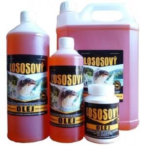 Lososový olej SPORTS Profesional
