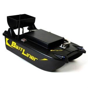 Obrázok 4 k SET = zavážacia loďka a bezdrôtový sonar do 300m