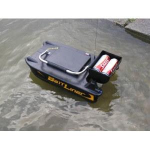 Obrázok 8 k SET = zavážacia loďka a bezdrôtový sonar do 300m