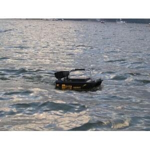 Obrázok 10 k SET = zavážacia loďka a bezdrôtový sonar do 300m