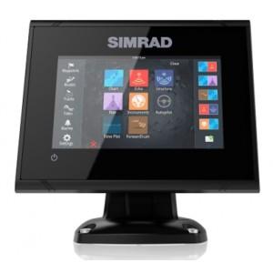 Dotykový sonar SIMRAD GO5 TotalScan 60°/120°,30°/55°,180°
