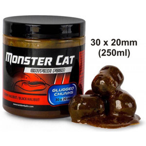 Boilie Tandem baits Monster Cat Glugged
