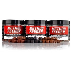 Pelety Tandem Baits Method Feeder Micro Band 6mm