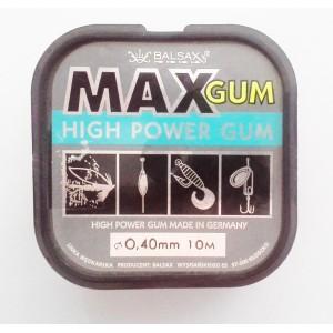 Guma na feeder BALSAX Max Gum