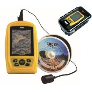 Podvodná kamera LUCKY