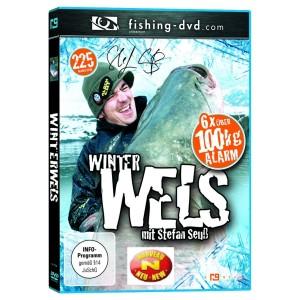 DVD Black Cat sumec v lete