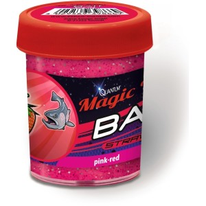 Pasta QUANTUM Trout Bait Strawberry