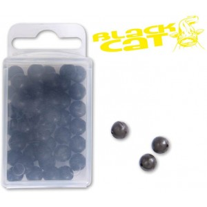 Stoper BLACK CAT Hard Bead