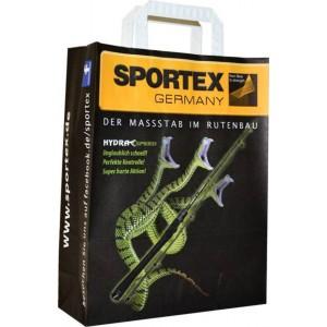 Papierová taška SPORTEX/ Climax