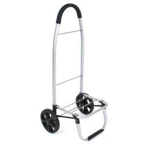 Prepravný skladací vozík