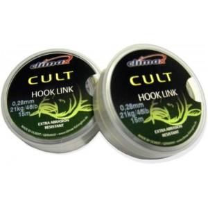 Nadväzcová šnúra CLIMAX Cult Hook Link