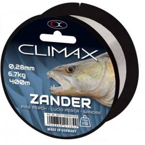 Vlasec CLIMAX Species