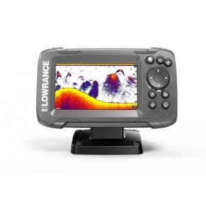 Sonar LOWRANCE Hook2 4X GPS 200 CE Row