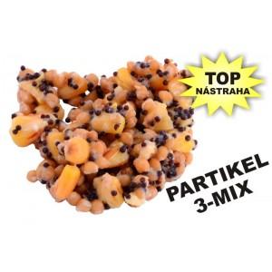 Varený partikel 3 mix