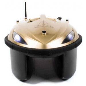 Obrázok 2 k Zavážacia loďka PRISMA 3 Junior + sonar + GPS