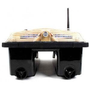 Obrázok 4 k Zavážacia loďka PRISMA 3 Junior + sonar + GPS