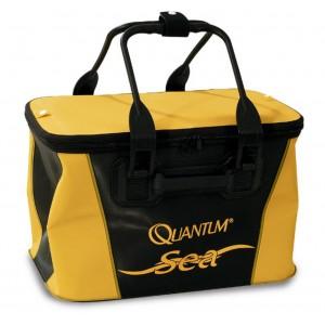 Nepremokavá taška QUANTUM Waterproof Carryall M