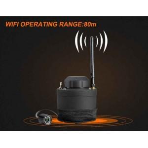 Podvodná wifi kamera LUCKY FF3309