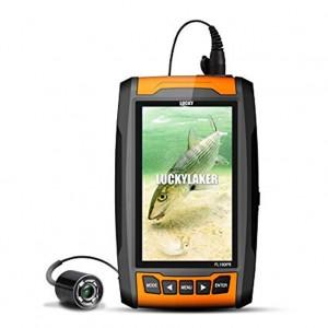 Podvodná kamera LUCKY FL180PR LCD