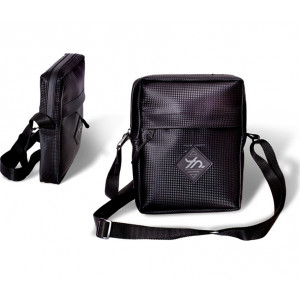 Taška QUANTUM 4street Pusher Bag Deluxe Black