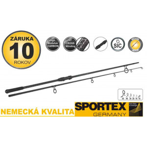 Prút SPORTEX Competition Carp CS-4 Spod