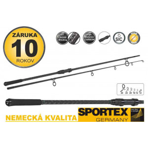 Prút SPORTEX Competition Carp CS-4 Stalker