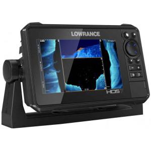 Sonar LOWRANCE HDS Live 7 Row bez sondy Transducer