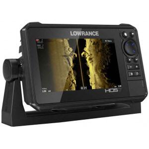 Obrázok 2 k Sonar LOWRANCE HDS Live 7 Row bez sondy Transducer