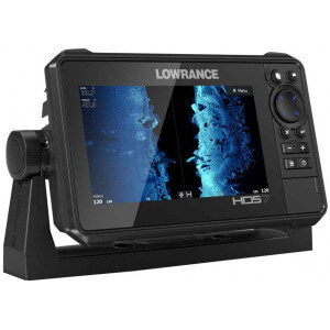 Obrázok 4 k Sonar LOWRANCE HDS Live 7 Row bez sondy Transducer