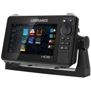Obrázok 5 k Sonar LOWRANCE HDS Live 7 Row bez sondy Transducer