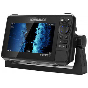 Obrázok 6 k Sonar LOWRANCE HDS Live 7 Row bez sondy Transducer