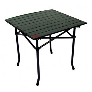 Skladací stôl CarpZoom Roll-Top Bivvy Table