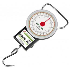 Váha Round N2 mechanická 32kg.