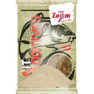 Lepidlo CARPZOOM Groundbait Additives do krmiva