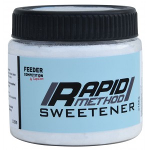 Sladidlo CARPZOOM Rapid Method Sweetener