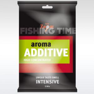 Práškový posilňovač CARPZOOM Aroma Additive Big Carp Spicy