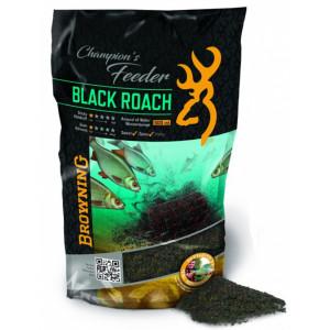 Krmivo BROWNING Champions Feeder Mix Black Roach