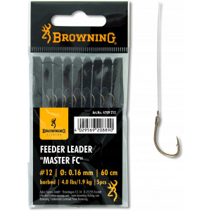 Nadväzce BROWNING Feeder Leader Master FC