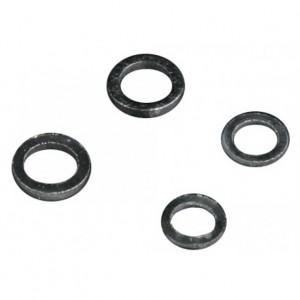 Krúžky MIKADO Round Rig Rings