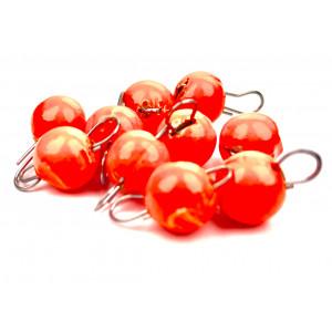 Čeburaška MIKADO Cheburashka Red