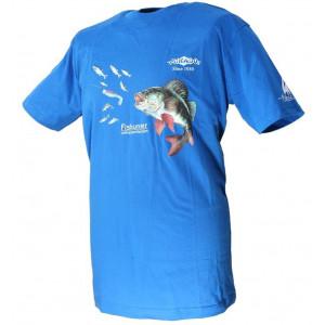 Tričko MIKADO T-Shirt Blue