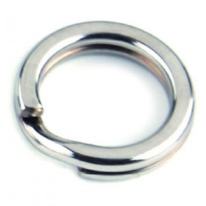 Krúžky MIKADO Split Ring BKK