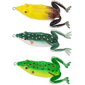 Nástraha PREDATOR-Z skákajúca žaba