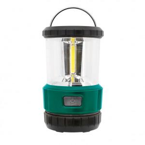 Lampa CARPZOOM do bivaku, COB LED