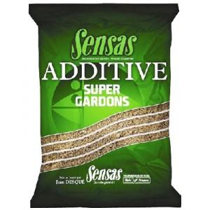 Posilňovač SENSAS Super Additive Roach (plotica)
