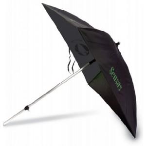Dáždnik SENSAS Sidetray hranatý