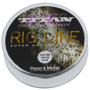 Šnúra Pezon & Michel Titan XXL Rig Line
